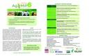 AgMIP 6 Global Workshop